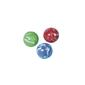 Amscan Hi Count Marble Bounce Ball Favours Multicoloured