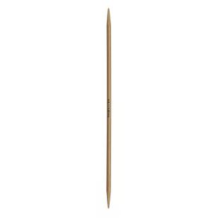 Birch Bamboo Double Ended Knitting Needles