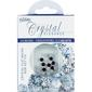 Swarovski Flat Back Beads 20 Pack