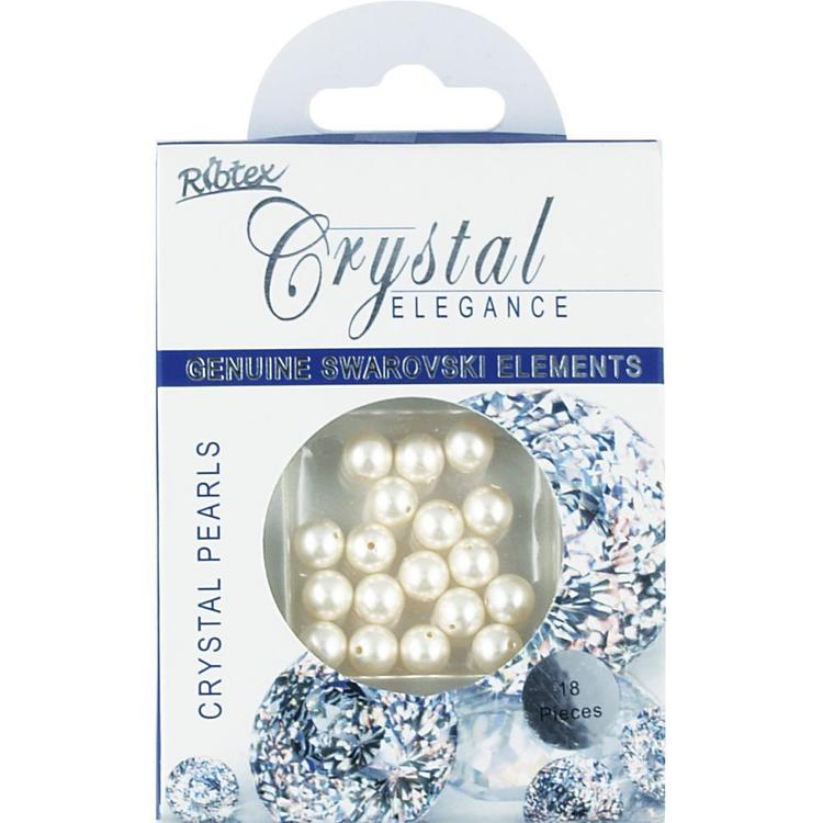 Swarovski Medium Pearls