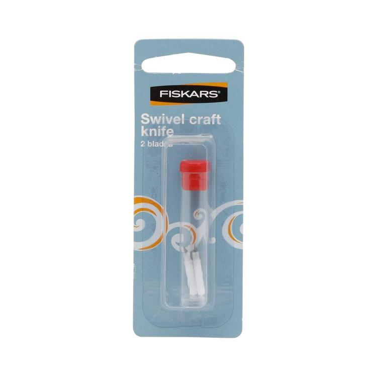 Fiskars Swivel Knife Replacement Blade Clear