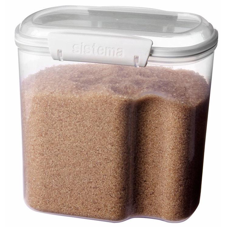 Sistema Klip It Bakery Container 2.4 L