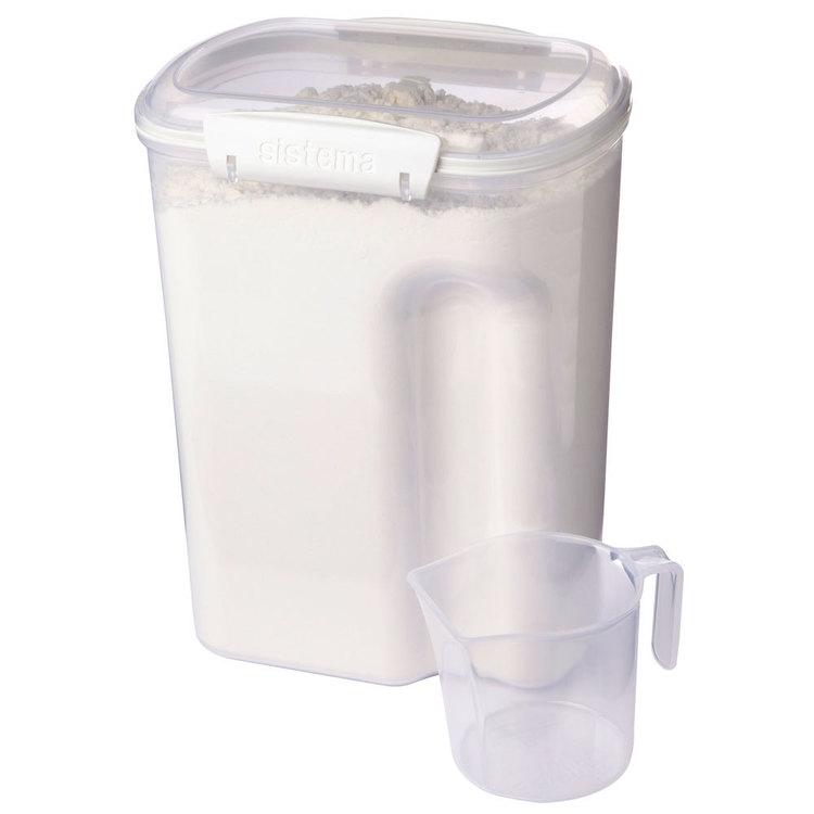 Sistema Klip It Bakery Container 3.25 L