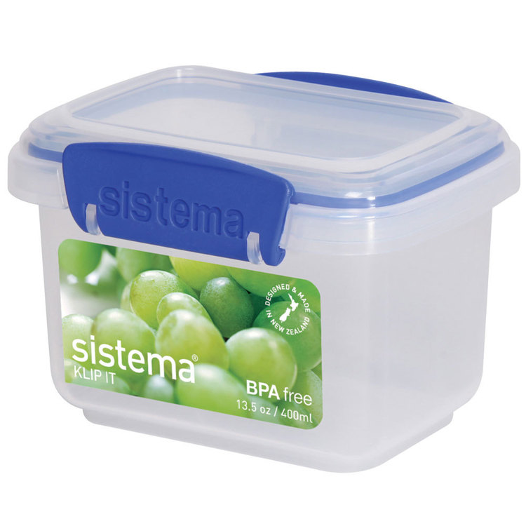 Sistema Klip It Container 400 mL
