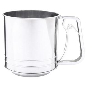 D.Line Stainless Steel Flour Sifter