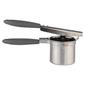 D.Line Stainless Steel Potato Ricer Silver