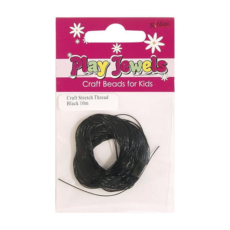 Ribtex Play Jewels Craft Stretch Thread