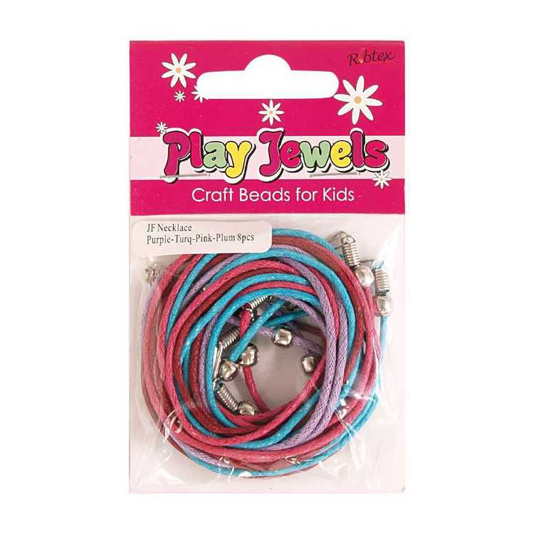Ribtex Play Jewels Necklace