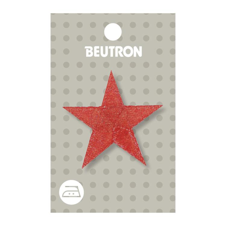 Beutron Star Motif
