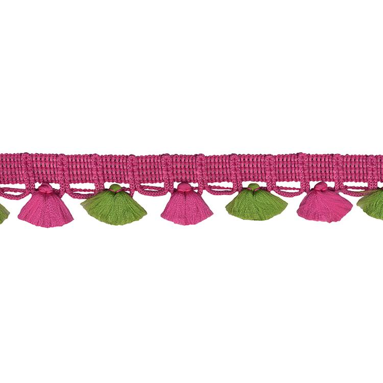 Simplicity Polyester Pom Fringe