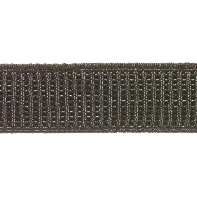 Birch Ribbed Elastic Sold By The Metre