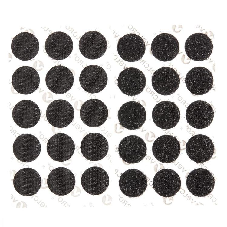VELCRO® Brand Stick On Mini Dots