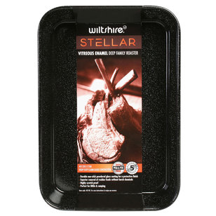 Wiltshire Stellar Heavy Duty Family Roaster
