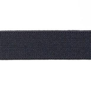 Birch Non-Roll Elastic Sold By The Metre