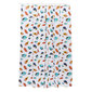 Bath By Ladelle Fish PVC Shower Curtain Fish 180 x 180 cm