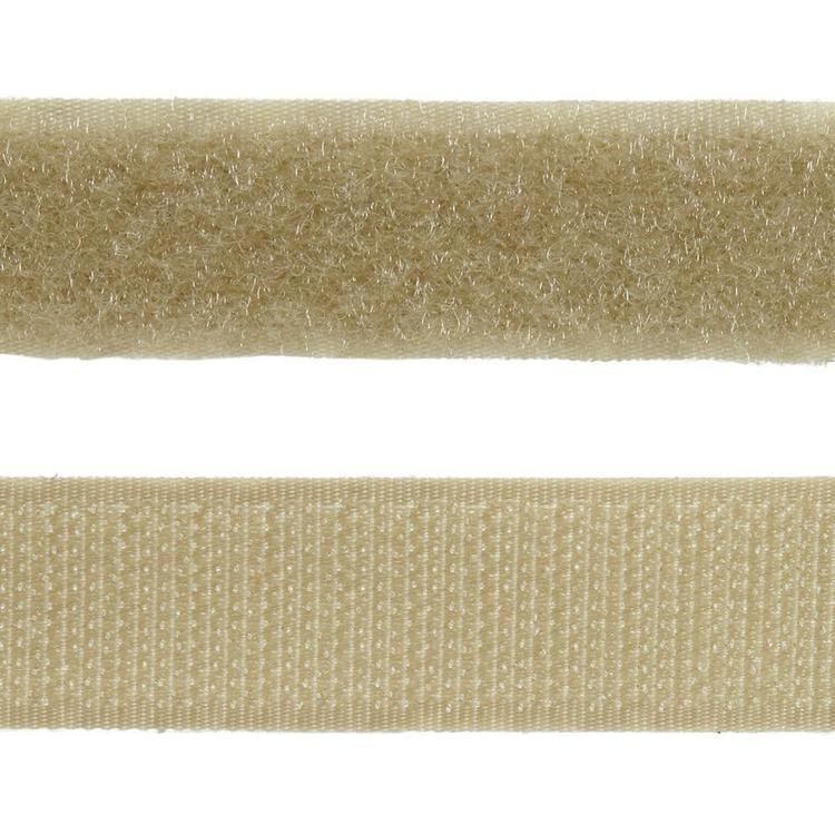 Birch Stick On Hook & Loop Tape