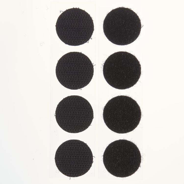 Birch 15mm Sticky Back Handy Dots 20 Pack