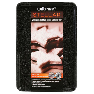 Wiltshire Stellar Heavy Duty Cookie Baking Tray