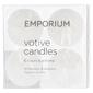 Emporium Votive Candles 4 Pack