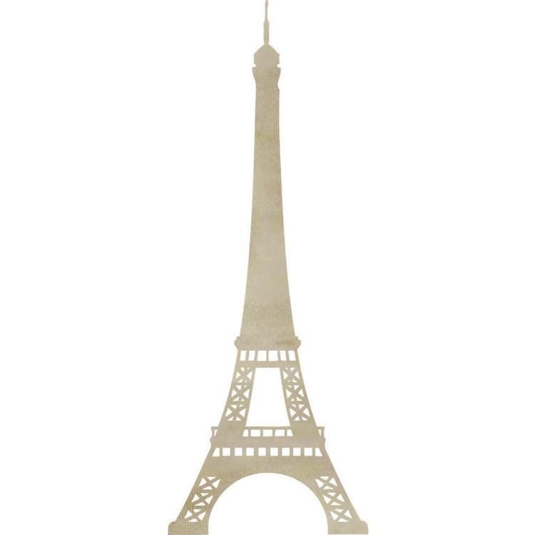 Kaisercraft Flourish Eiffel Tower