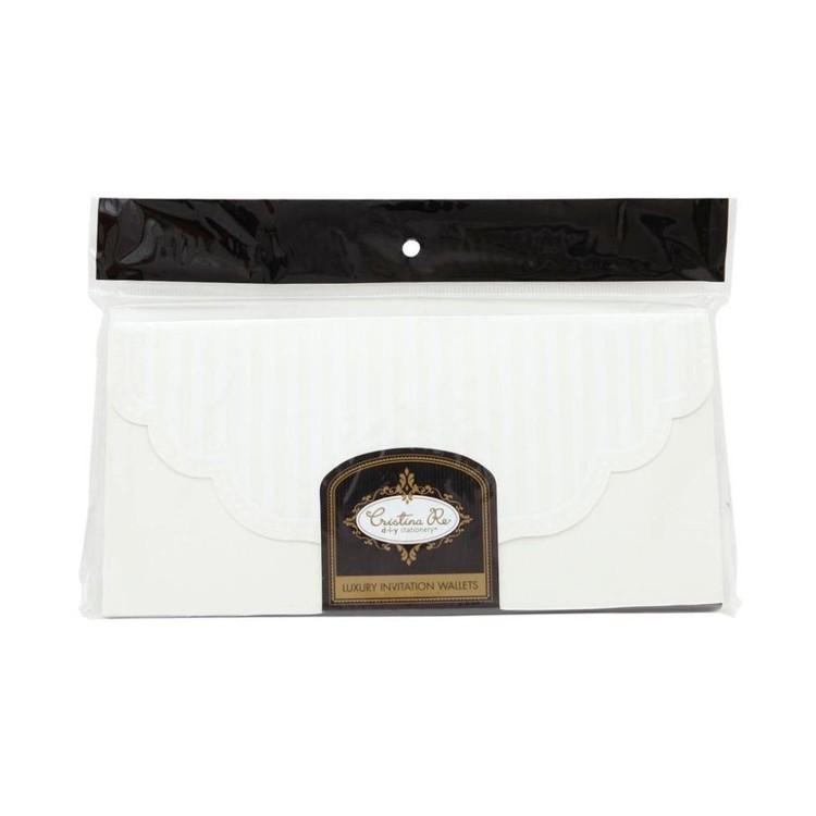 Cristina Re DL Invitation Wallet