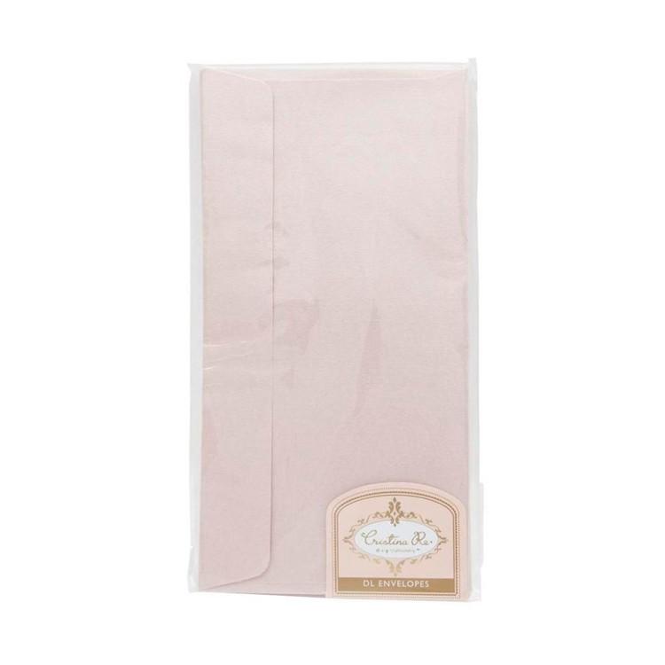 Cristina Re DL Envelopes 10 Pack