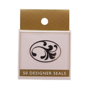 Cristina Re Provincial Metallic Seals