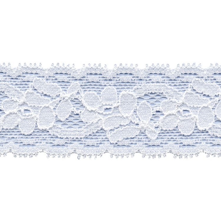 Simplicity Flat Lace Trim