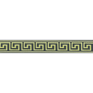 Simplicity Greek Key Band Trim
