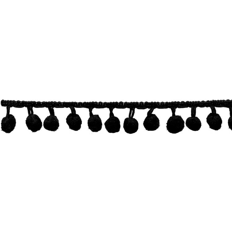 Simplicity Pom Pom Fringe
