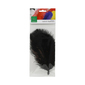 Shamrock Craft Small Ostrich Plumes 5 Pack