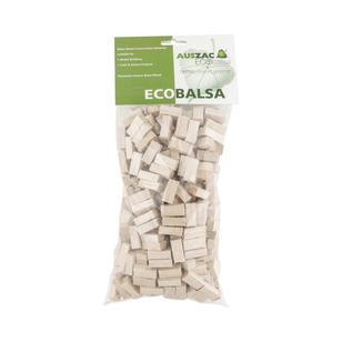 Eco Balsa Bricks Basics Pack