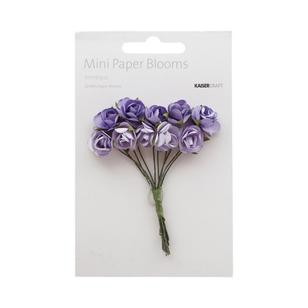 Kaisercraft Mini Paper Blooms