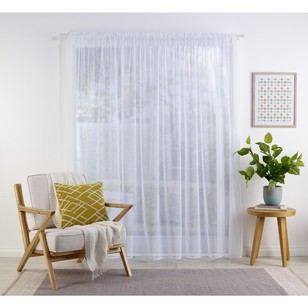 Caprice Windsor Lace Curtain - Everyday Bargain