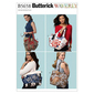 Butterick B5658 Totes One Size