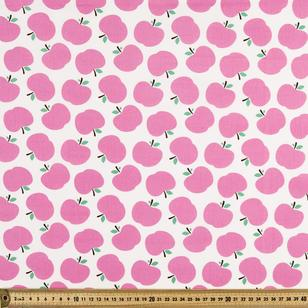 Spots & Stripes Apples