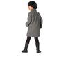 Burda 9501 Girl's Jacket  2 - 6
