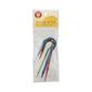 Boye Plastic Curved Cable Needles Multicoloured