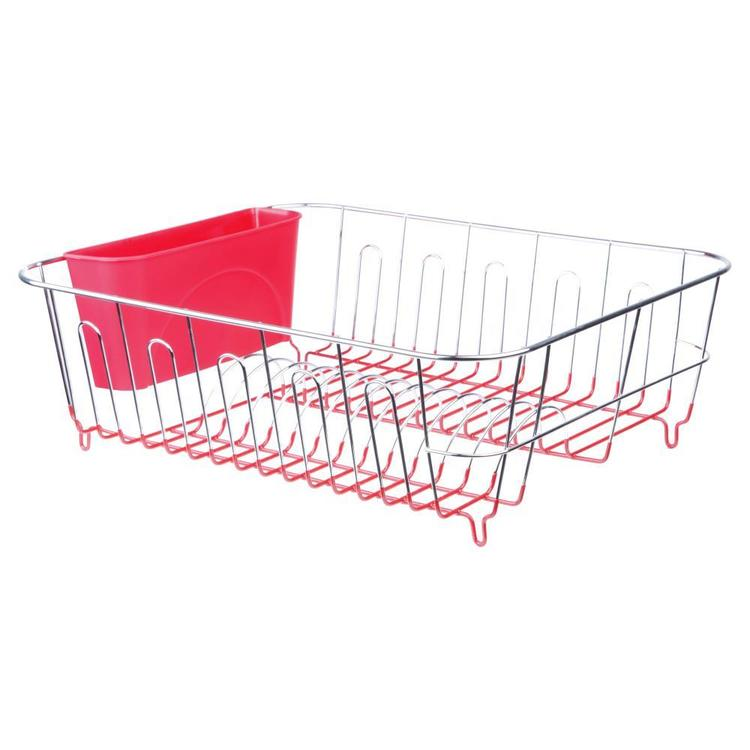 D.Line Dish Drainer With Caddy