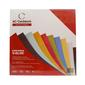 American Crafts Cardstock Value 100 Pack Multicoloured 12 x 12 in
