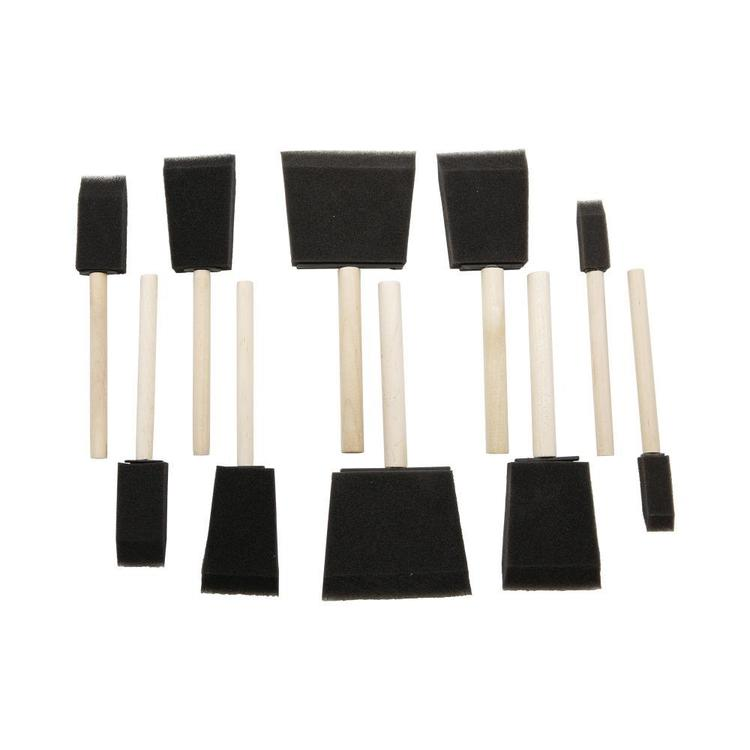 Francheville Brush Foam
