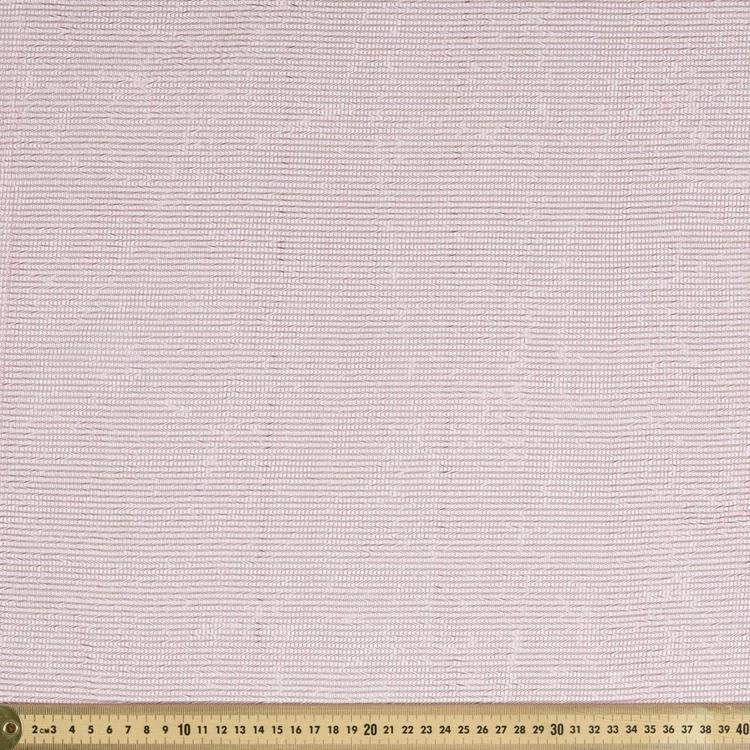Metallic Mesh 106 cm Fabric
