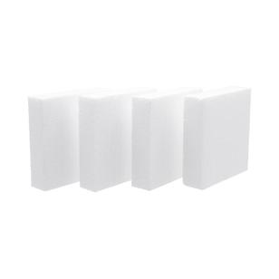 Shamrock Craft Deco Foam Square 4 Pieces