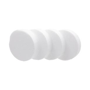 Shamrock Craft Deco Foam Circle 4 Pieces
