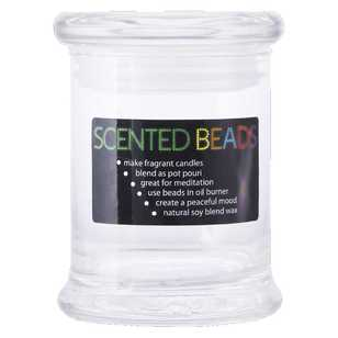 Caprice Scented Beads Jar