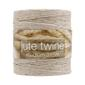 Shamrock Craft Naturals Jute Twine Natural