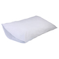 Brampton House Vinyl Pillow Protector White