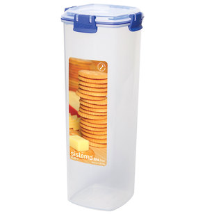 Sistema Klip It Cracker Container 1.8 L