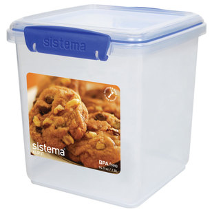 Sistema Klip It Cookie Tub 2.35 L