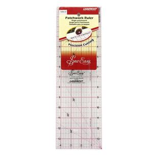 "Sew Easy 14 x 4.5"" Imperial Patchwork Ruler"